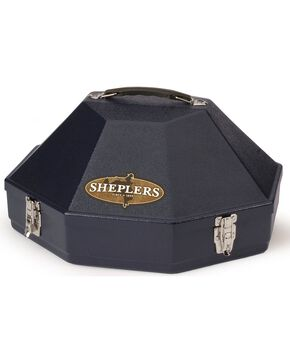 Hard Shell Single Hat Can, Navy, hi-res