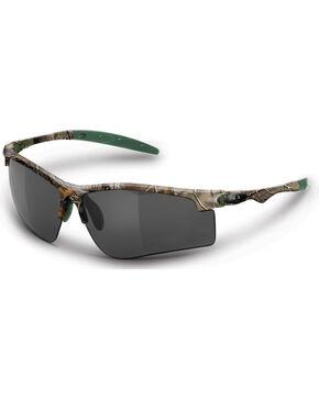 Realtree Drop Tine Polarized Camo Sunglasses, Camouflage, hi-res