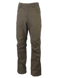 Browning Men's Grey Graham Pant, , hi-res
