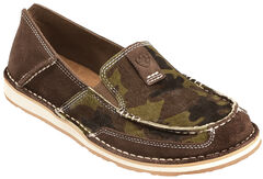 Ariat Women's Camo Cruiser Shoes , , hi-res