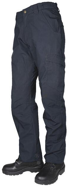 Tru-Spec Men's 24-7 Navy Vector Pants , , hi-res