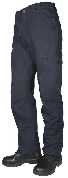 Tru-Spec Men's 24-7 Navy Vector Pants , Navy, hi-res