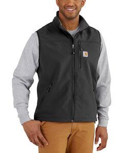 Carhartt Men's Denwood Vest - Big & Tall, , hi-res