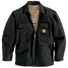Carhartt Flame-Resistant Duck Traditional Coat, , hi-res