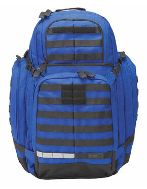 5.11 Tactical Responder 84 ALS Backpack, Blue, hi-res