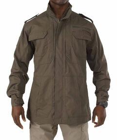 5.11 Tactical Taclite M-65 Jacket, , hi-res