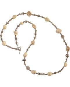 Julie Rose Natural Stone Beaded Necklace, , hi-res
