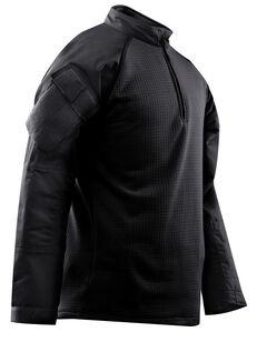 Tru-Spec Men's 1/4 Zip Winter Combat Shirt, , hi-res