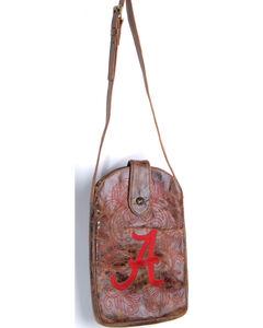 Gameday Boots University of Alabama Crossbody Bag, , hi-res