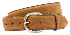 Nocona Leather Belt, , hi-res