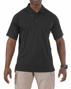 5.11 Tactical Performance Short Sleeve Polo Shirt - Tall Sizes (2XT - 5XT), , hi-res