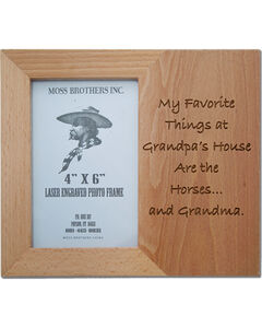 Moss Brothers My Favorite Things... Picture Frame, , hi-res