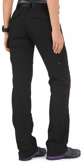 5.11 Tactical Women's Stryke Pants, Black, hi-res