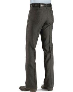 Wrangler Jeans - Wrancher Heather Regular Fit Stretch - Big, , hi-res