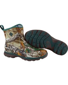 Muck Realtree Extra Excursion Pro Mid Boots , , hi-res