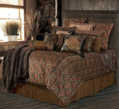 HiEnd Accents Austin Bed Set - Twin Size, , hi-res