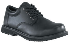 Grabbers Women's Friction Work Shoes, , hi-res