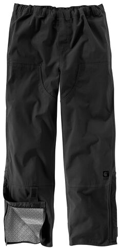 Carhartt Waterproof Breathable Shoreline Pants, , hi-res