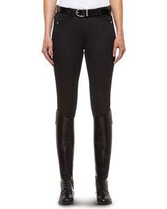 Ariat Women's Heritage Full Seat Riding Breeches, , hi-res