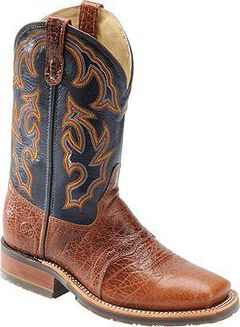 Double H Ice Western Work Boot - Square Toe, , hi-res
