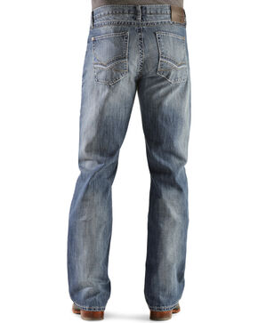Wrangler 20X Jeans - Limited Edition No. 42 Vintage Slim Fit - Big & Tall, Denim, hi-res