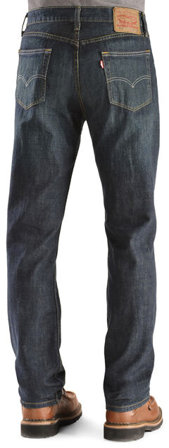 Levi's 514  Jeans - Straight Fit, , hi-res