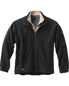 Dri Duck Men's Baseline Softshell Jacket - 3X & 4X, , hi-res