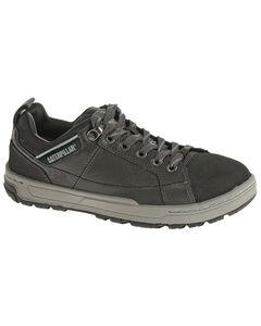 Caterpillar Women's Brode Work Shoes - Steel Toe, , hi-res