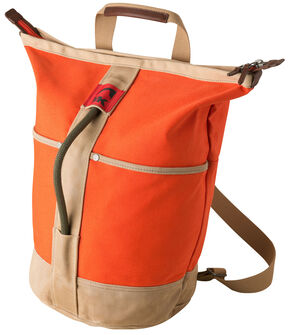 Mountain Khakis Orange Utility Bag, Orange, hi-res