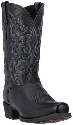 Laredo Bryce Cowboy Boots - Square Toe , , hi-res