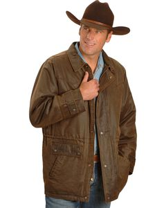 Outback Trading Co. Rancher Jacket, , hi-res
