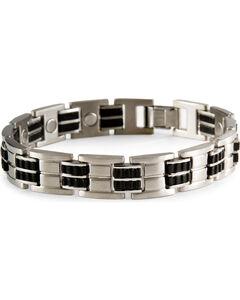 Sabona Executive Magnetic Bracelet, , hi-res