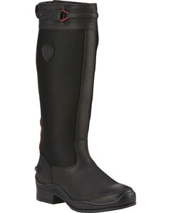 Ariat Women's Extreme Tall H2O Insulated English Riding Boots, , hi-res