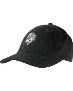 Hooey Men's Quanah Low Adjustable Baseball Cap , , hi-res