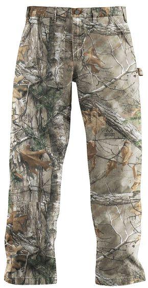 Carhartt Realtree Xtra® Camo Dungaree Pants, Camouflage, hi-res