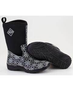 Muck Boots Swirl Print Arctic Weekend Boots, , hi-res