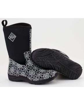 Muck Boots Swirl Print Arctic Weekend Boots, Print, hi-res