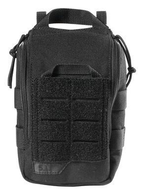 5.11 Tactical UCR IFAK Pouch, Black, hi-res