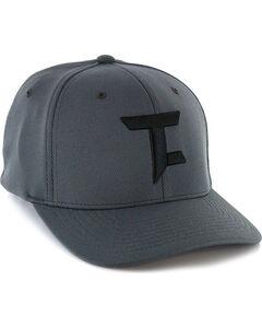 Panhandle Men's Tuf Cooper Logo Performance Flexfit Cap, , hi-res