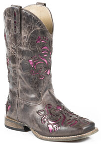 Girls' Boots Sizes 8.5-3 - Sheplers