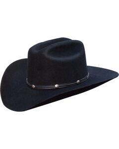 Silverado Men's Cole Western Hat  , , hi-res
