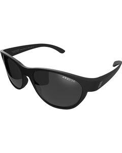 Bex Men's Ryann Polarized Black/Grey Sunglasses, , hi-res