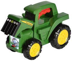 John Deere Tractor Flashlight, , hi-res