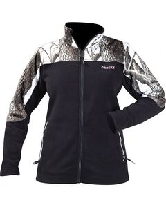 Rocky Women's Realtree Camo Fleece Jacket, , hi-res