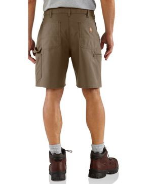 Carhartt Work Shorts, Brown, hi-res
