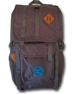 Hooey Topper Do It All Backpack , Dark Grey, hi-res