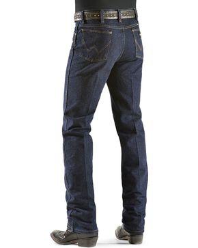 Wrangler Jeans - 933 Slim Fit Silver Edition, Dark Denim, hi-res