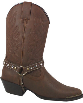Harness Boots for Women - Sheplers