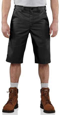 Carhartt Cell Phone Twill Work Shorts, , hi-res