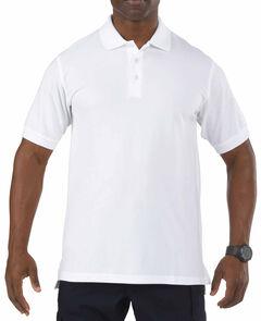 5.11 Tactical Professional Short Sleeve Polo Shirt, , hi-res
